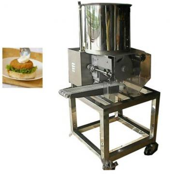 Hamburger Meat Patty Maker Burger Press Machine for Sale