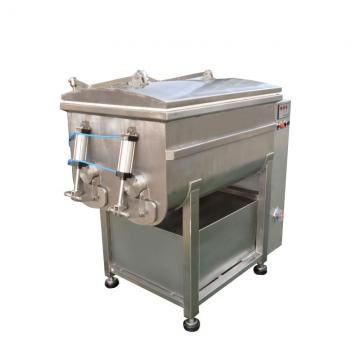 Stainless Steel Meat Bowl Cutter/ Chopper Mixer