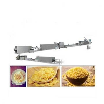Hot Selling Corn Flakes and Breakfast Cereal Processing Line