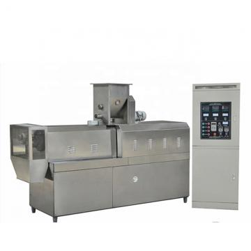 Snacks Shells Pasta Macaroni Vegetable Noodle Making Production Line Machine