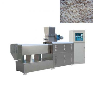 Instant Porridge Extruder Artificial Rice Making Machine Processing Line