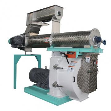 Animal Pet Dog Cat Feed Pellet Food Processing Making Machine