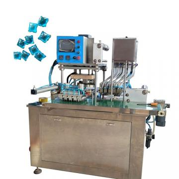 Yd8-200 Laundry Detergent Powder Packing Packaging Machine