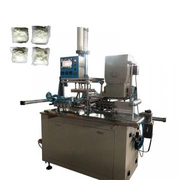 Multi-Function Packaging Machines Detergent Powder Filling Packing Machine