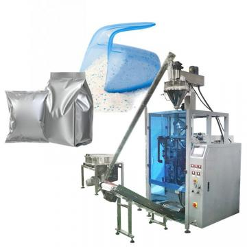 Liquid Detergent Toothpaste Packing Machine