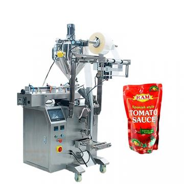 Middle Speed Computerized Rail Pet Film Gravure Printing Machine for Flexible Packaging