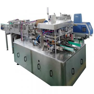 Side Sealing PP OPP BOPP Bag Making Machine for Flexible Packaging