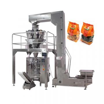 Automatic Dry Flour Powder Auger Filler Weigh Filling Packaging Machine