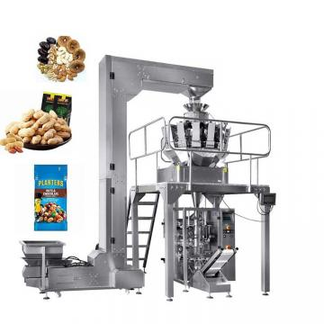 Commercial Vacuum Packing Machine for Fresh Food Sealing Package