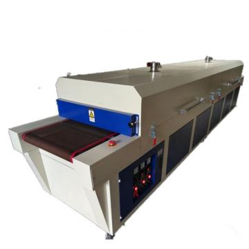 SCO-IR-4-1 Tunnel IR Infrared Drying machine Tunnel IR Hot Air Drying Machine