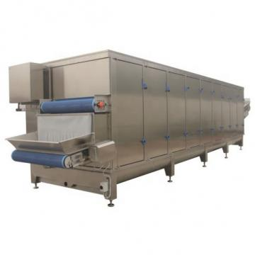 IR Hot Drying Tunnel SD3000