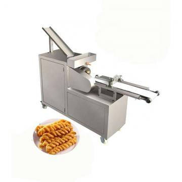 Cookie Extruder Wire Cut Customized Nozzle Biscuit Cookie Making Machine