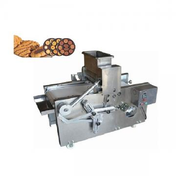 Factory Supplier Fried Flour Snack Food Machinery 3D Snack Extrusion Production Plant