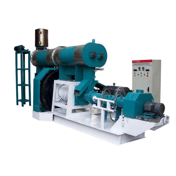 Xj-115 Hot Feed Rubber Extruder