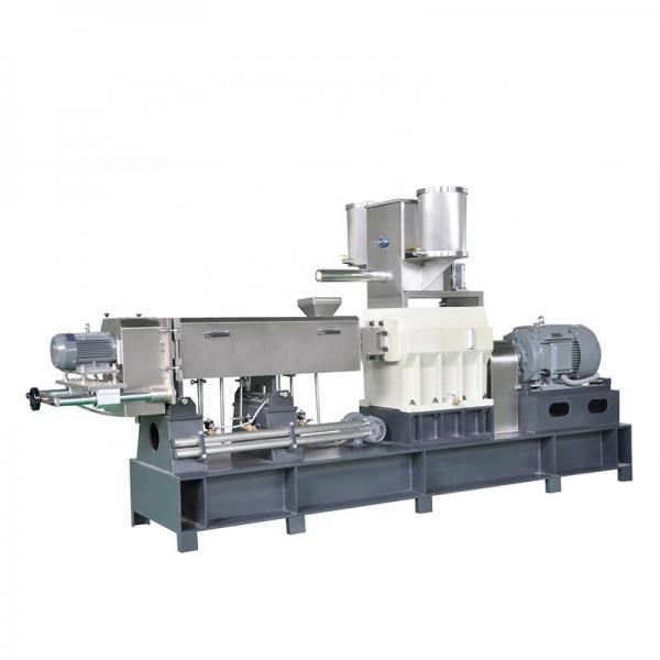 Feed Extruder Pellet Machine for Animal Food